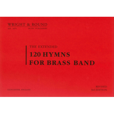 120 Hymns for Eb Solo Horn