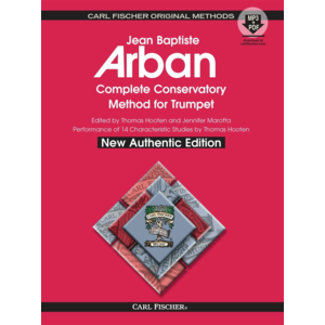 Arban - Complete Conservatory Method for Trumpet